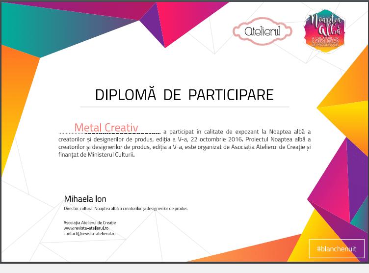 diploma-metal-creativ