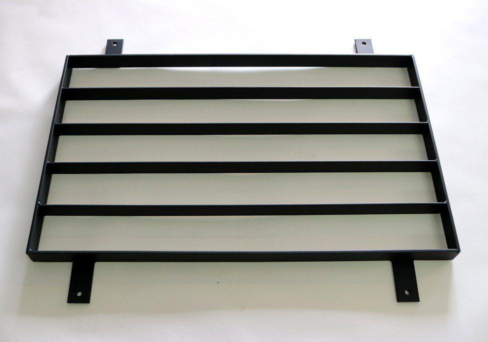 balustrada metalica la comanda