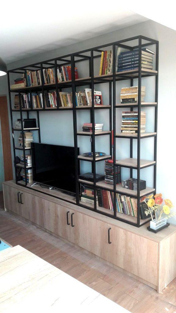 mobilier la comanda pentru living