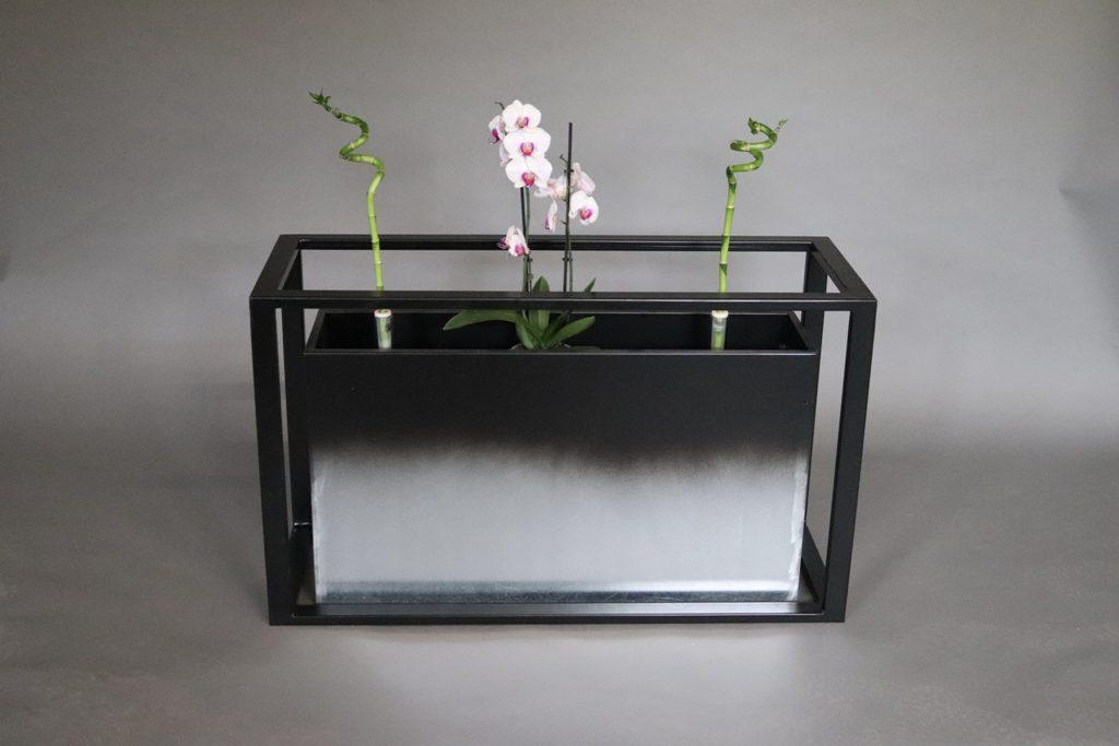 jardiniera metalica dimensiuni personalizate