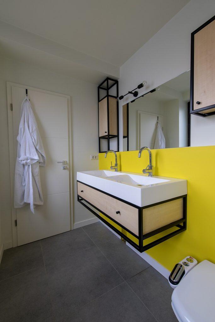 mobilier baie la comanda
