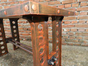 mobilier industrial