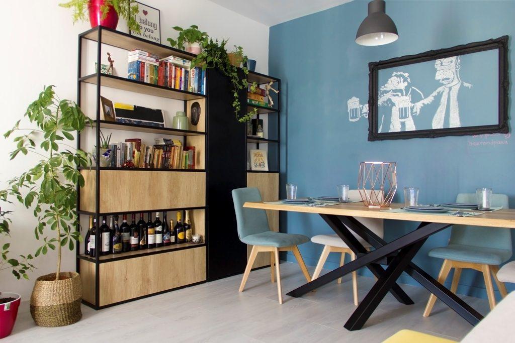 mobilier sufragerie la comanda