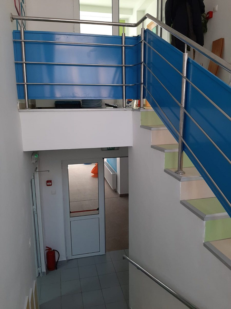 panouri balustrada realizate la comanda